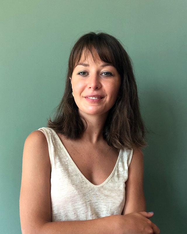 Ana Kalandarishvili