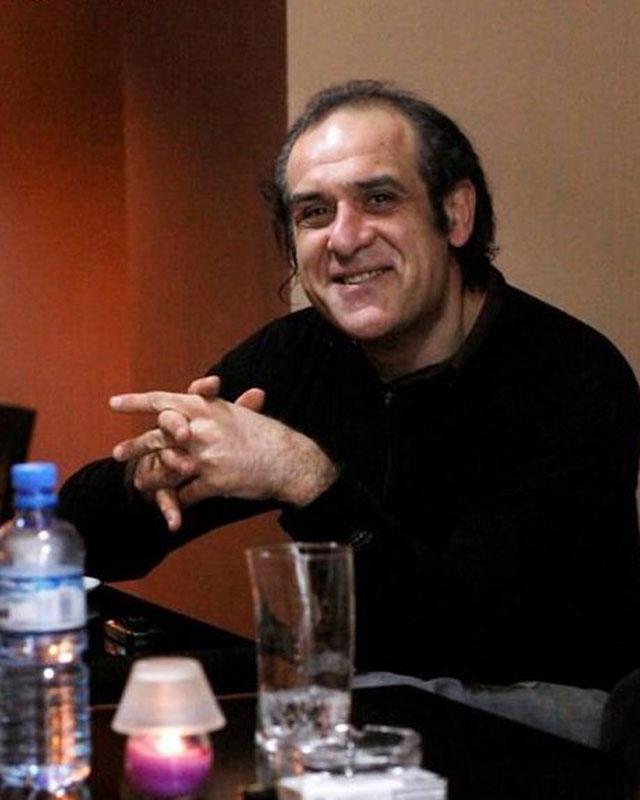 David Chikhladze